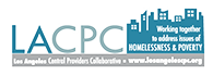 LACPC - working together to address issues of homeless & poverty