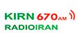 KIRN 670 AM - RadioIran